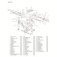 PMI Piranha Eforce STS 2K3 Gun Diagram