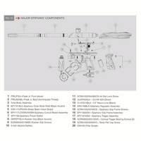 Smart Parts Epiphany Gun Diagram