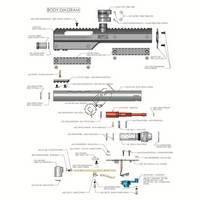Smart Parts SP1 Gun Diagram