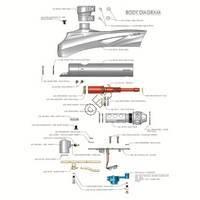 Smart Parts Vibe Gun Diagram