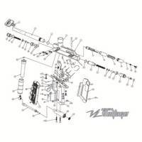 ViewLoader High Voltage Gun Diagram
