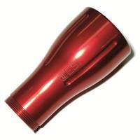 Feed Neck - Vertical - Red [Piranha] 71512
