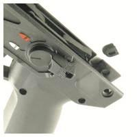 #29 Plug, RT Kit [A-5 2011 Main Assembly] TA01035