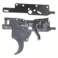 #03 Trigger Plate - Right [A-5 H.E. Grip] 02-67R