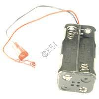 #10 Battery Holder Assembly [Rainmaker] 164246-000