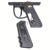 #48 or 18 Grip Panel - Left [Charger] 134715-000