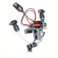 #26 Solenoid Kit Complete - 4 Mode [Ion Body] ION207US