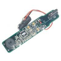 #17 Lower Circuit Board [Shocker SFT Grip] SHK117STD