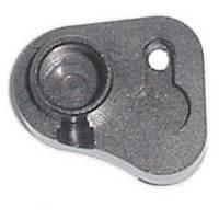 #01 Vision Eye Cover - Right - Dust Black [Shocker NXT Ball Detent] SHKNXT113RDBLK